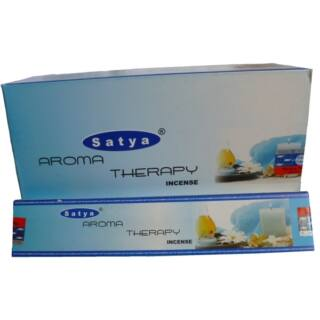Füstölő, Satya Aroma Therapy, 15 gr