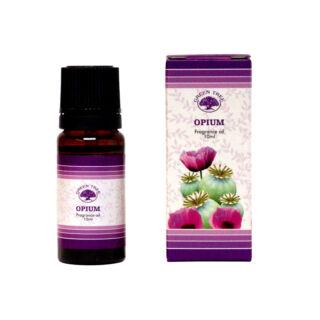 Green Tree Opium Illat olaj