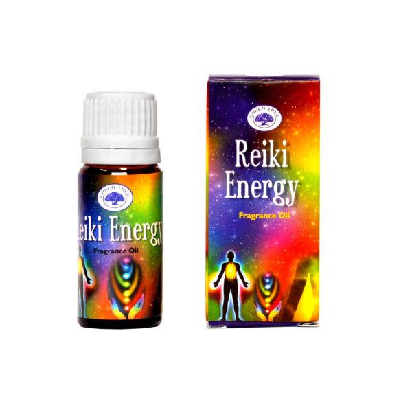 Green Tree Reiki Energy Illat olaj
